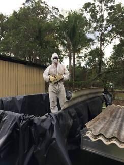 Grant Hay Asbestos removal and Demolition ,Electrical