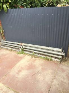 Acrow Props - Galvanised for sale Thornlie Gosnells Area Preview