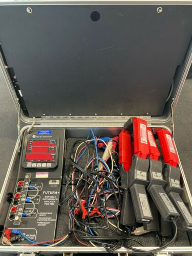 Electro Industries FUTURA+ Portable Disturbance Analyzer PDA-1000
