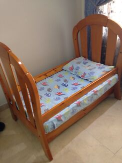 Bed for kids good one  Fairfield Heights Fairfield Area Preview