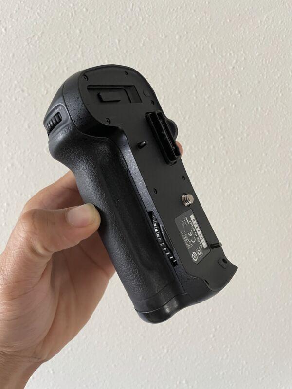 Nikon MB-D12 Battery Grip for D800/D800E/D810/D810A
