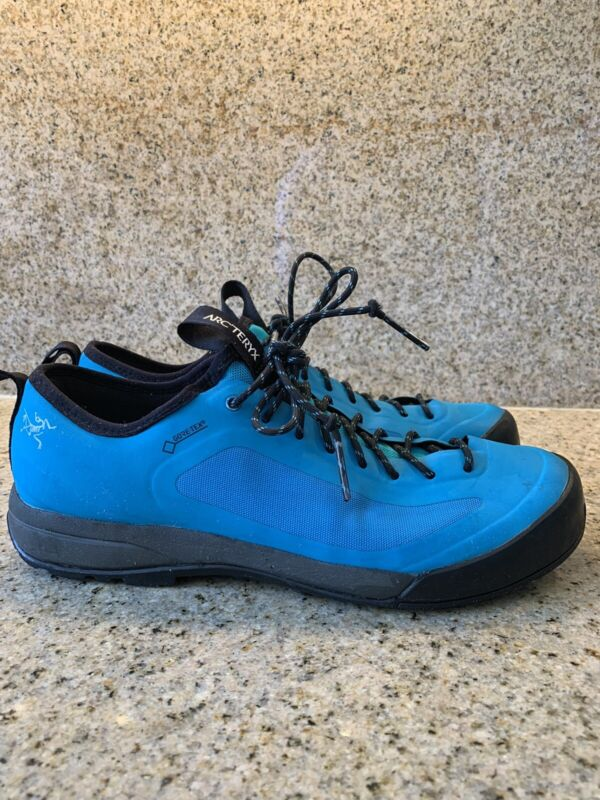 womens acteryx approach shoes size 9