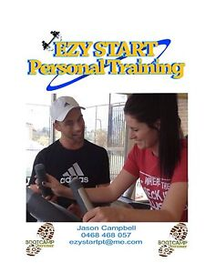 Mobile Personal Training * SAVE $80 in Autumn* Tarneit Wyndham Area Preview