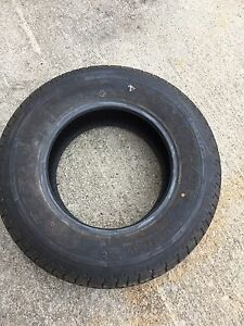 205 75 14 load C trailer tire. Brand new Goodyear