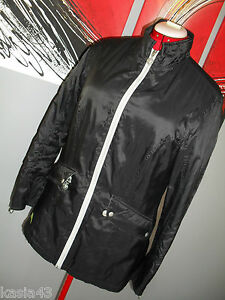 VINTAGE Gianni Versace INTENSIVE Coat Jacket size L - <span itemprop='availableAtOrFrom'>Lódz, Polska</span> - VINTAGE Gianni Versace INTENSIVE Coat Jacket size L - Lódz, Polska