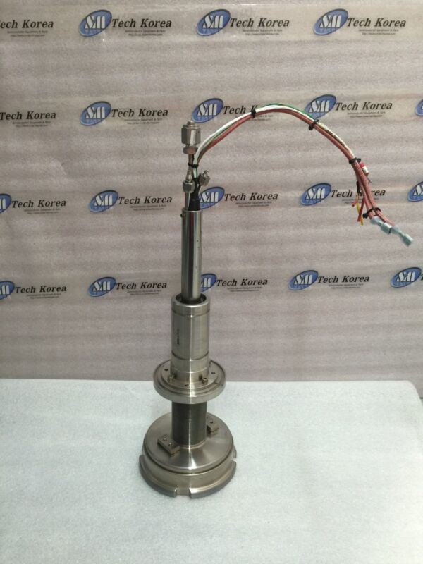 Applied Materials 0010-70252 Assy 6 Heater Vcr W/2tc