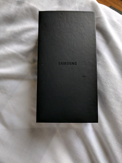 SAMSUNG S8 PLUS 64GB BLACK !!UNLOCKED!! For $650