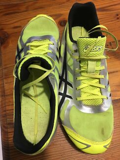 Asics Running Shoes Sneakers/Spikes