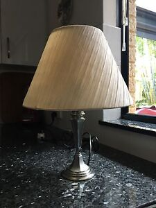 Bedside Lamp - 2 available Embleton Bayswater Area Preview