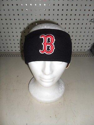 BOSTON RED SOX KNIT HEADBAND Boston Red Sox Headband