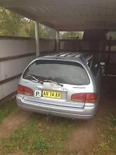 1995 Toyota Camry Wagon Dungog Dungog Area Preview