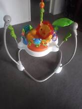 Baby Jumperoo Bidwill Blacktown Area Preview