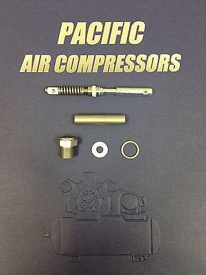 Airless Paint Sprayer 235-474 Repair Kit For Graco Silver Plus And Flex Plus Gun