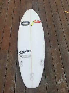 Brand New Surfboard