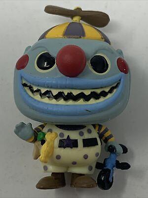 Clown Funko Pocket Pop Mini Nightmare Before Christmas Advent Calendar