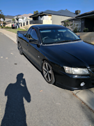 2007 VZ SVZ Commodore - 155k km  Wellard Kwinana Area Preview
