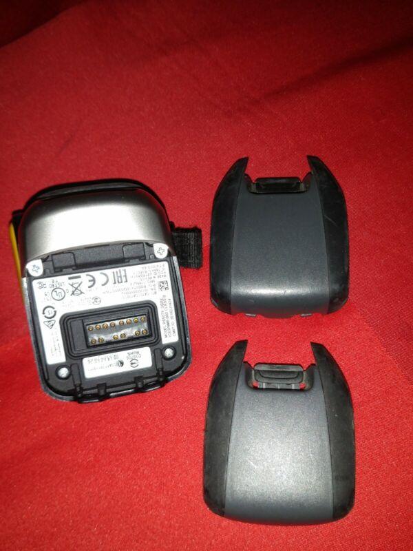 Symbol RS507X Bluetooth Finger Scanner w/ 2 Batteries