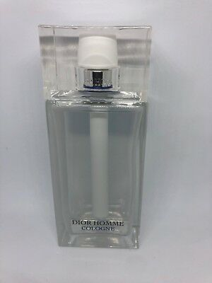 Dior Homme Cologne Spray For Men 4.2 Oz / 125 ml Brand New - NO (Dior For Homme)