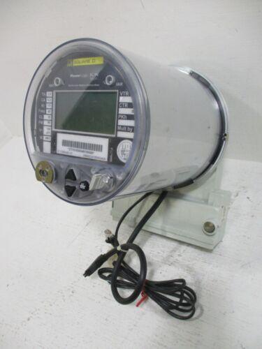 Square D S8600C0C0E6E0A PowerLogic ION-8600 Multifunction Watthour Varhour Meter