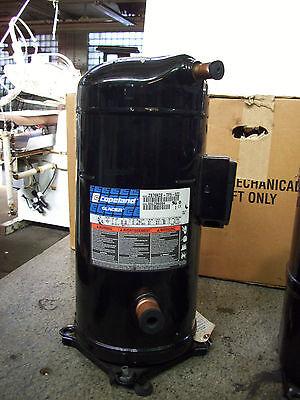 Copeland Glacier Compressor Zb76kcetf5522 6 To 6-12 Ton Compressor 3 Ph 230 V
