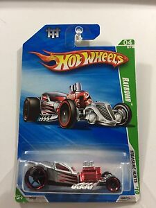 Wanted - Hot Wheels
