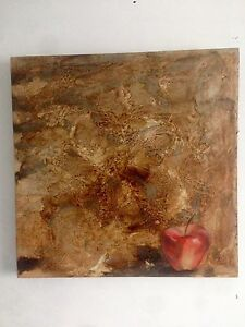 Oil painting South Yarra Stonnington Area Preview