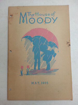 May 1935 House Of Moody Galveston Texas National Hotels Buccaneers Baseball