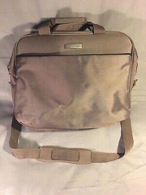 Mens Joseph Abboud Messenger Laptop Bag