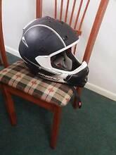 O'Neal motocross helmet Deer Park Brimbank Area Preview