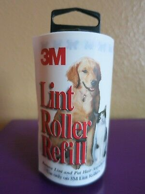 3M Lint Roller Refill - 56 layers