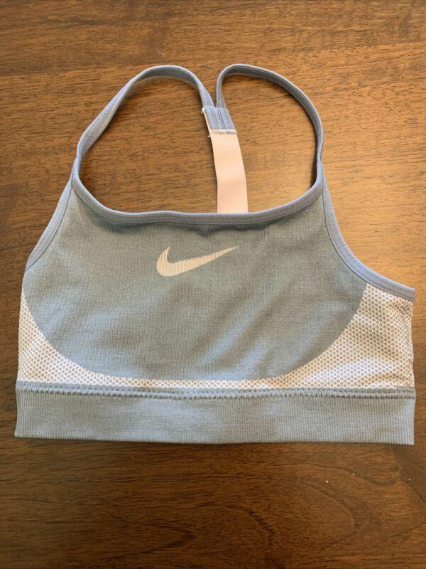 Nike Girls Sports Bra