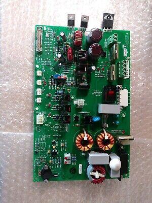 Pelton Crane Delta Xl Autoclave Main Circuit Board Pcb Validator