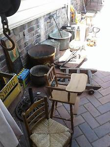 garage sale all week!!! Belmore Canterbury Area Preview
