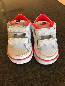 Nike baby shoes Latrobe Latrobe Area Preview