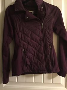 Women's fall jacket