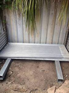 Used Zincalume Roofing Iron Inala Brisbane South West Preview