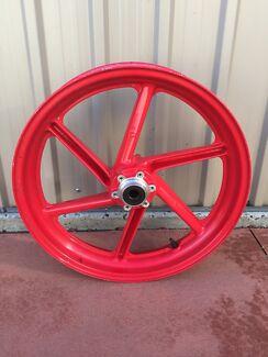 NSR250 Front Wheel