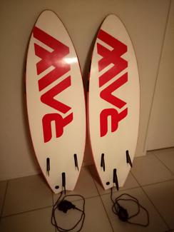 Surfboard x 2