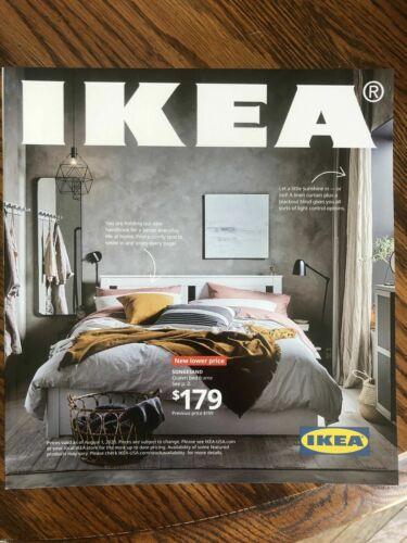 IKEA Catalog Magazine 2021 Printed In the USA NEW