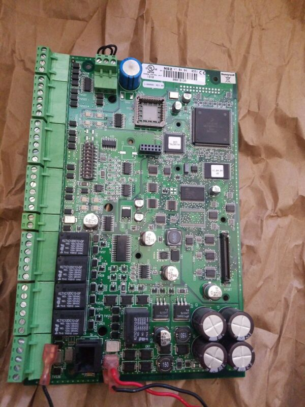 Honeywell NS2 V1.04.04Control Board Only