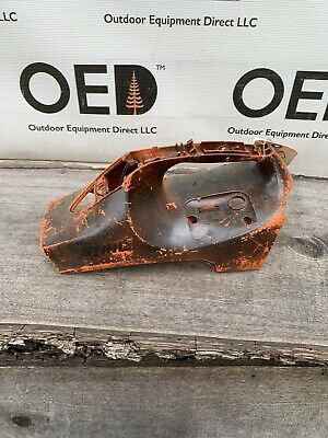 Stihl Ts420 Ts410 Concrete Saw Top Cylinder Cover Oem Ships Fast
