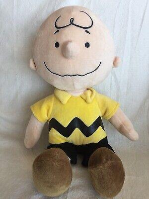 Kohl's Halloween Shirts (Charlie Brown Peanuts Kohls Cares Plush Toy Doll Peanuts Yellow Shirt 9