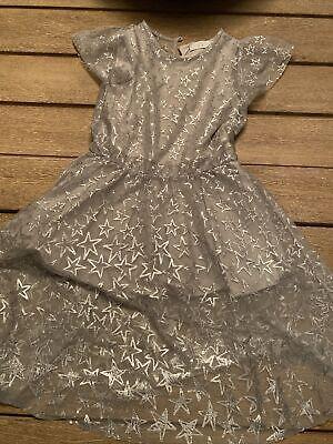 Stella McCartney Kids Girl Dress Size 4T