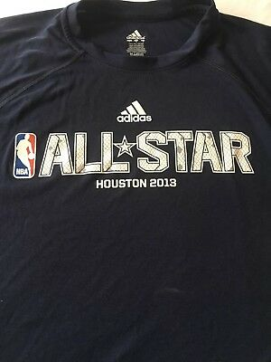 2013 Houston NBA All Star Game Long Sleeve Shirt 138be903524f9