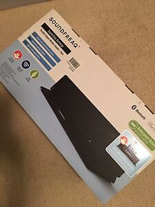 Portable Compact Wireless speaker and dock St Leonards Willoughby Area Preview