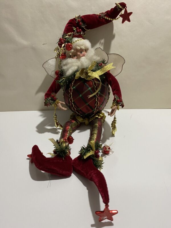 Mark Roberts Christmas Elf. 24 Inches