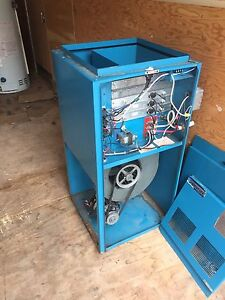 Electric furnace (works)