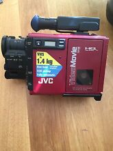 Retro JVC video camera Belmont Belmont Area Preview