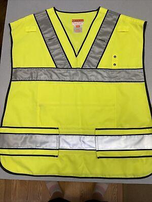 5.11 Tactical Series Traffic Vest