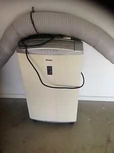Dimplex Air Cconditioner Andrews Farm Playford Area Preview